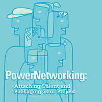 PowerNetworking Attaching Talent