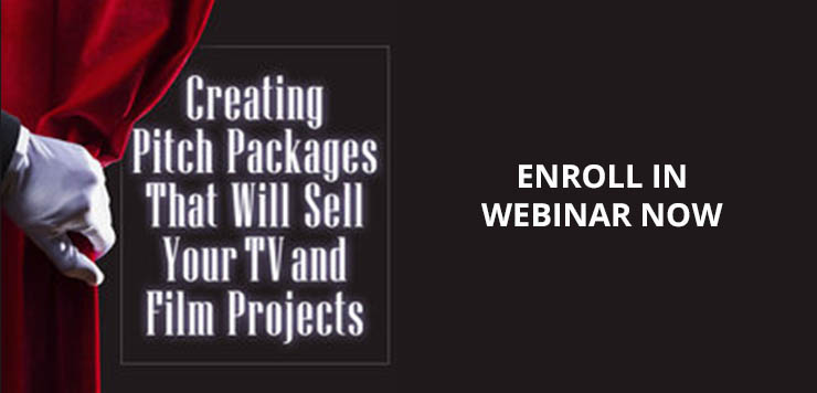 Creating Pitch Packages Webinar